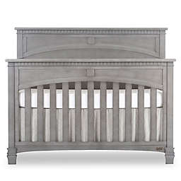 evolur™ Santa Fe 5-in-1 Convertible Crib in Storm Grey