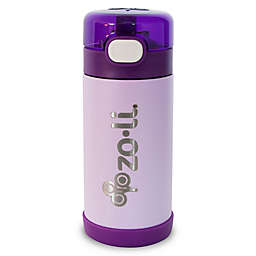 ZoLi POW SQUEAK 10 Oz. Straw Water Bottle