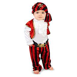 0d1651cd9 Pirate Captain Infant Halloween Costume
