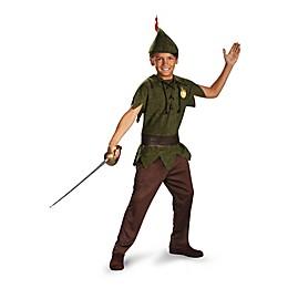 Peter Pan Child Costume