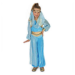 Mystic Genie Child's Halloween Costume
