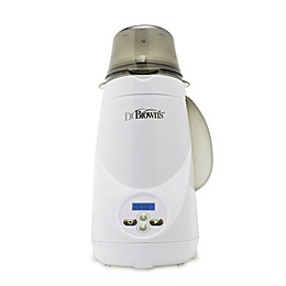 Dr. Brown's® Deluxe Electric Bottle Warmer