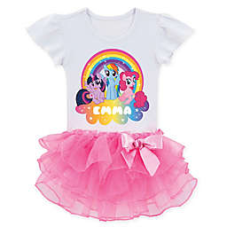 My Little Pony™ Rainbow Magic Tutu T-Shirt