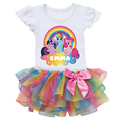 My Little Pony™ Magic Rainbow Tutu T-Shirt