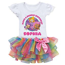 Bubble Guppies™ Birthday Rainbow Tutu T-Shirt