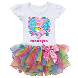 Care Bears™ Cheer Bear Dance Rainbow Tutu T-Shirt