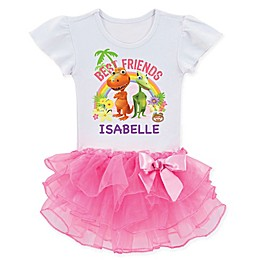 Dinosaur Train™  Best Friends Tutu T-Shirt