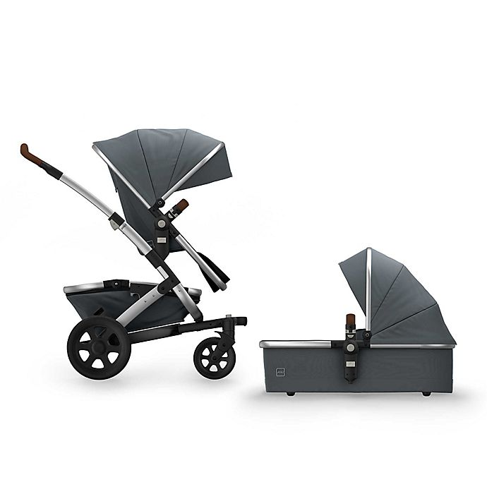Alternate image 1 for Joolz Geo²  Earth Complete Stroller in Hippo Grey