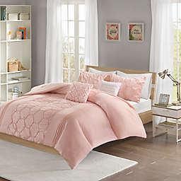 Pink Intelligent Design Bed Bath And Beyond Canada