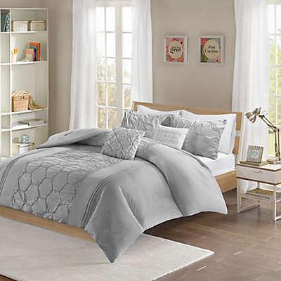 Intelligent Design Carrie Comforter Set