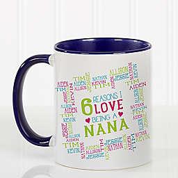 Reasons Why For Her Photo Coffee Mug
