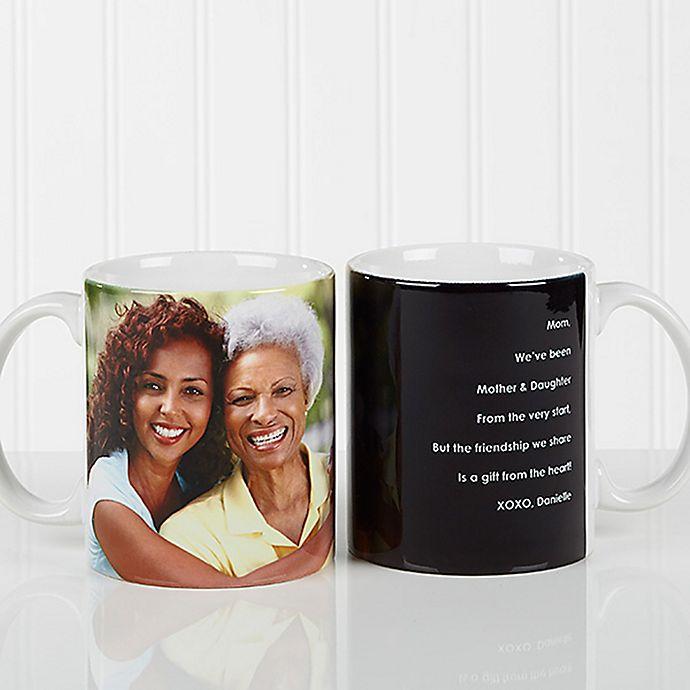 Alternate image 1 for Photo Sentiments For Her Mug
