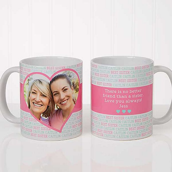 Alternate image 1 for Love You This Much Coffee Mug