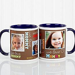 Loving You  Photo Coffee Mug