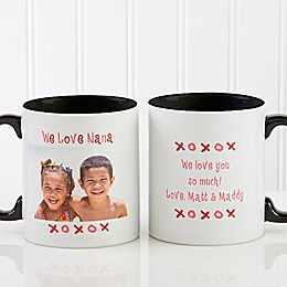 Loving You Photo Coffee Mug