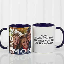 Loving Them Photo Coffee Mug