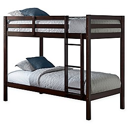 Hillsdale Caspian Twin Bunk Bed