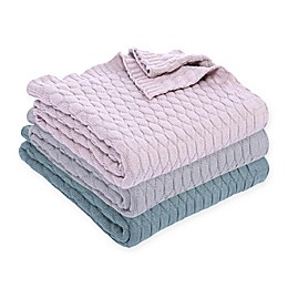 Berkshire Blanket® Diamond Throw Blanket