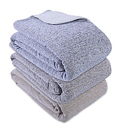Berkshire Blanket® Sweaterknit Reversible Blanket