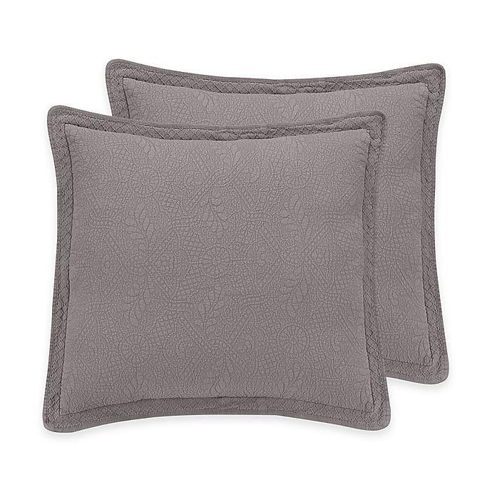 Alternate image 1 for Williamsburg Abby European Pillow Sham