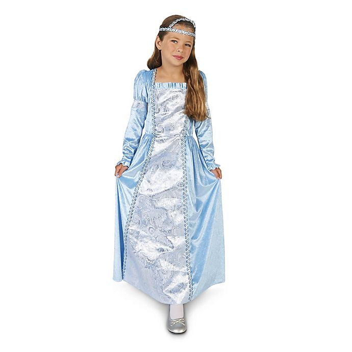 Alternate image 1 for Juliette Large Child's Halloween Costume
