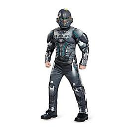 Halo Spartan Locke Classic Muscle Child's Halloween Costume