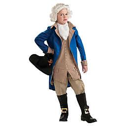 Rubie's George Washington Child's Halloween Costume