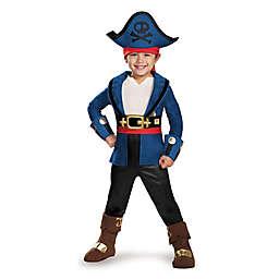 Captain Jake Child's Halloween Costume