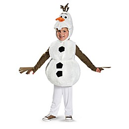 Disney® Frozen Olaf Deluxe Child's Halloween Costume