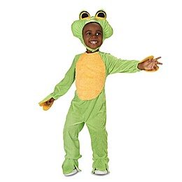 Frog Infant Halloween Costume