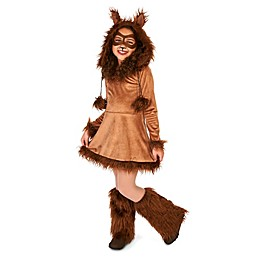 Fox Child's Halloween Costume