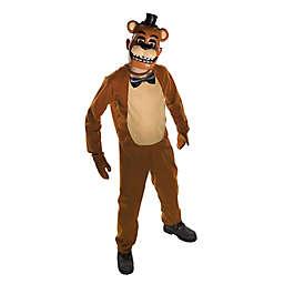 Rubie's Five Nights at Freddy's: Freddy Child's Halloween Costume