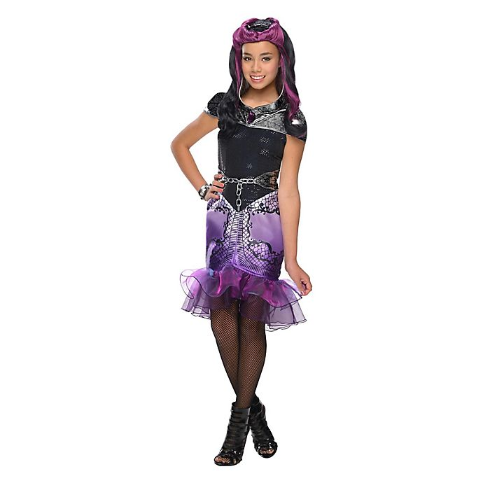 Rubie S Ever After High Raven Queen Child S Halloween Costume Bed Bath Beyond
