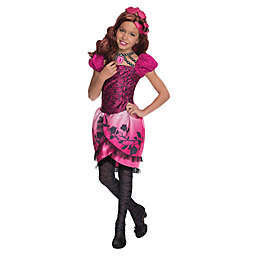 Rubie's Ever After High Briar Beauty Child's Halloween Costume