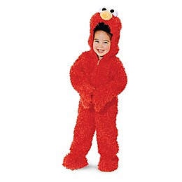 Disguise® Sesame Street® Elmo Deluxe Plush Child Costume