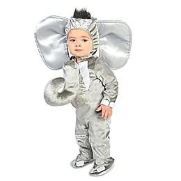 Elephant Prince Infant Halloween Costume