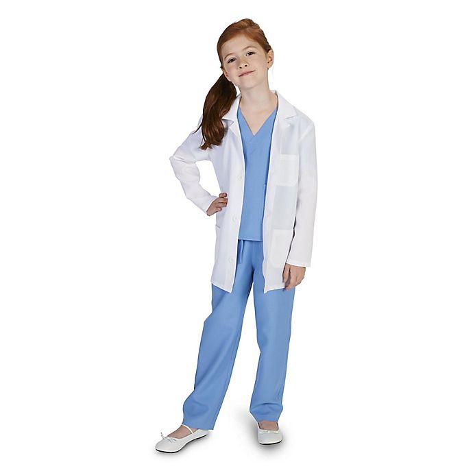 Kid Doctor Child S Halloween Costume Buybuy Baby