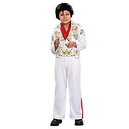 Elvis Deluxe Child's Halloween Costume
