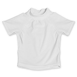 My SwimBaby® UV Shirt in White