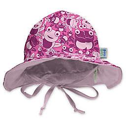 My SwimBaby® Hopping Holly Sun Hat