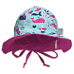 My SwimBaby® Little Mermaids Sun Hat