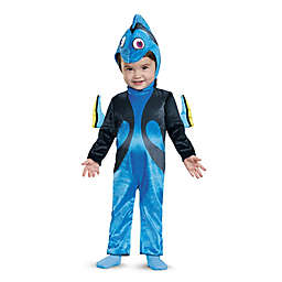 Finding Dory Size 12-18M Infant Halloween Costume