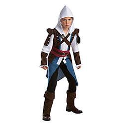 Assassin's Creed: Edward X-Large Classic Teen Halloween Costume