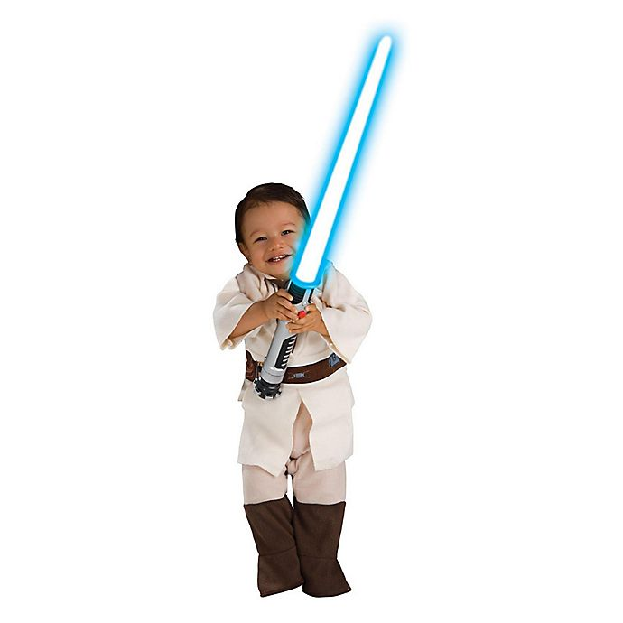 Alternate image 1 for Star Wars™ Obi-Wan Kenobi Size 12-24M Toddler Halloween Costume
