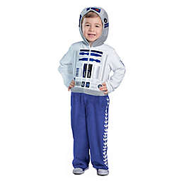 Star Wars™ Premium R2D2 Size 2T Toddler Costume