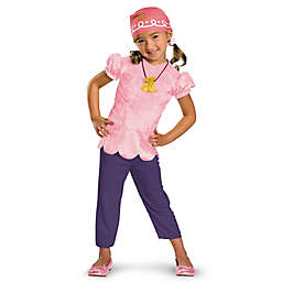 Jake and the Neverland Pirates Izzy Child Costume