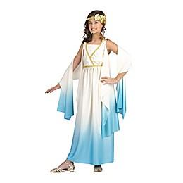 Greek Goddess Size 12/14 Child's Halloween Costume