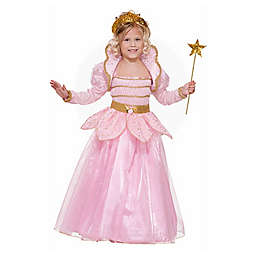 Little Pink Princess Large Child's Halloween Costume