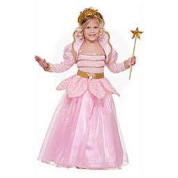 Little Pink Princess Large Child's Halloween Costume