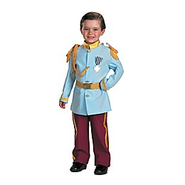 Disney® Prince Charming Prestige Size 4/6 Child Costume